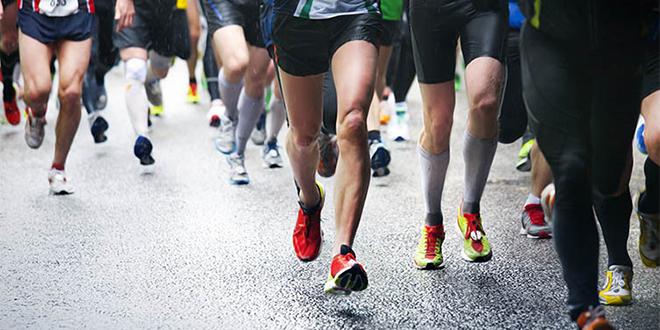 Preparing for your first marathon