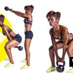 5 Weeks to a Slim and Fit Body: Week 5