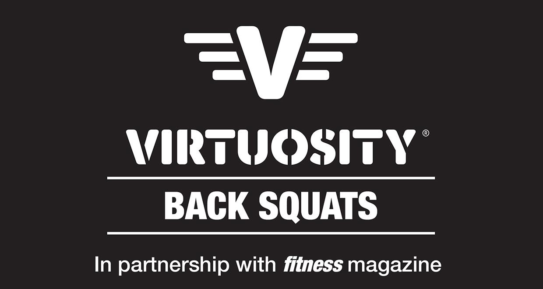Virtuosity Movement Standard: Back Squats