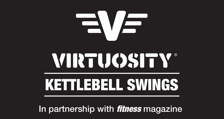 Virtuosity Movement Standard: Kettlebell Swings