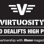 Virtuosity Movement Standard: Sumo Deadlift High Pulls