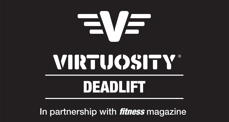 Virtuosity Movement Standard: Deadlifts