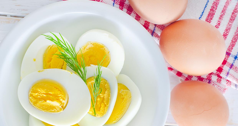 Are Eggs the Devil?