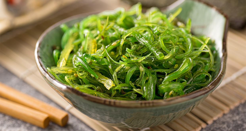Seaweed: The new superfood?