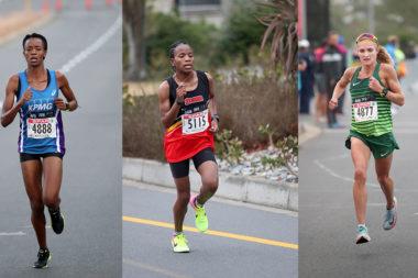 Spar womens race