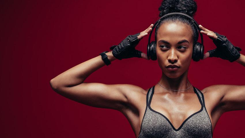 Deezer & Fitbit reveal SA's top workout soundtracks