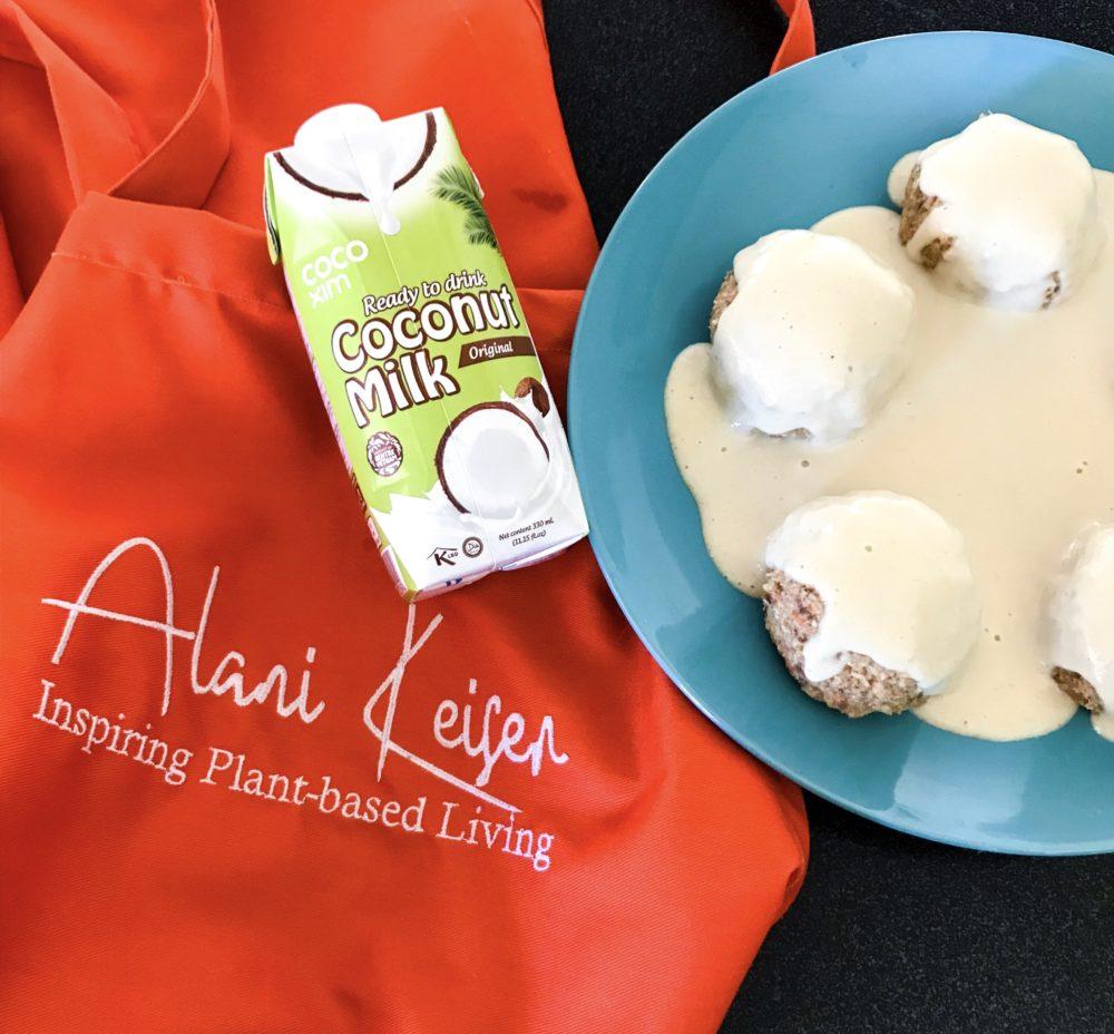 Recipe: Raw Vegan Breakfast Carrot Cake