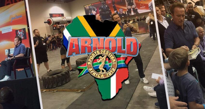 Arnold Classics Feature Image
