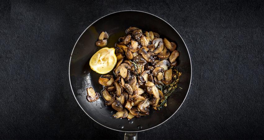 Mushrooms feature image