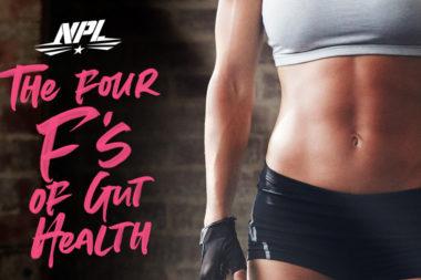NPL Gut health feature image