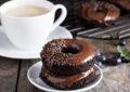 Choc Whey Doughnuts Fi
